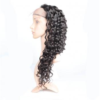 Front Lace Wig,Curly hair
