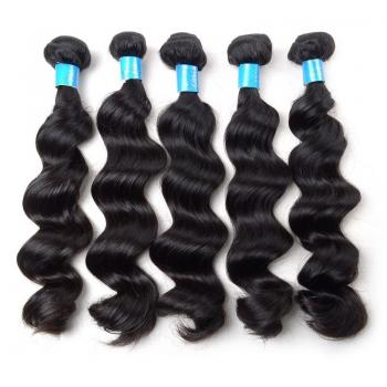 7A Brazilian Hair,Loose Wave,brazilian loose wave