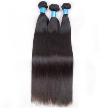7A Brazilian Hair,Straight hair,brazilian hair weave bundles