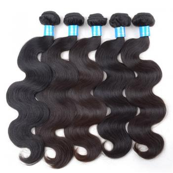 7A Brazilian Hair,human Hair Extensions,virgin body wave