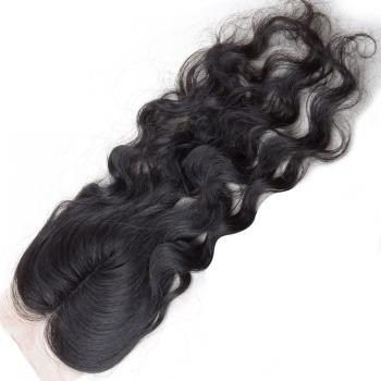 KBL hair, Lace closure Hair,lace hair,Unprocessed,virgin hair,deep wave human hair