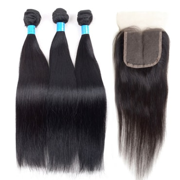Brazilian Virgin Hair Straight