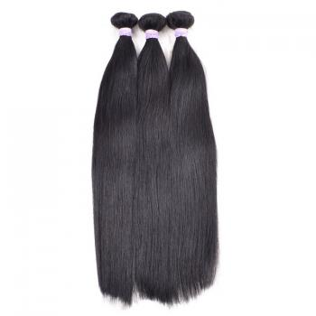 Brazilian straight Hair,Straight Hair Weave,virgin human hair