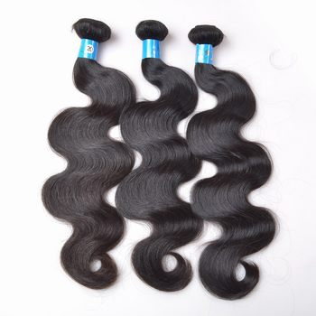 Brazilian Hair 100% Human Extension Body Wave