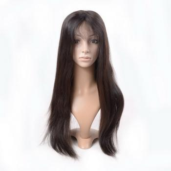 straight lace wig,straight closure,180% wig