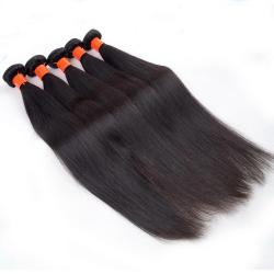 Indian Virgin Hair Weaves
