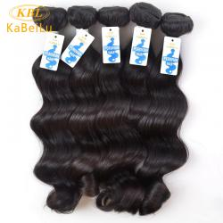 Wholesale Hair Extensions,Virgin Loose Wave,peruvian loose wave