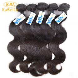 Natural Color hair,Malaysian Virgin Hair,Malaysian Body Wave
