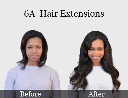 6a hair