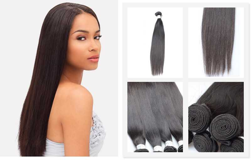 Malaysian Virgin Hair