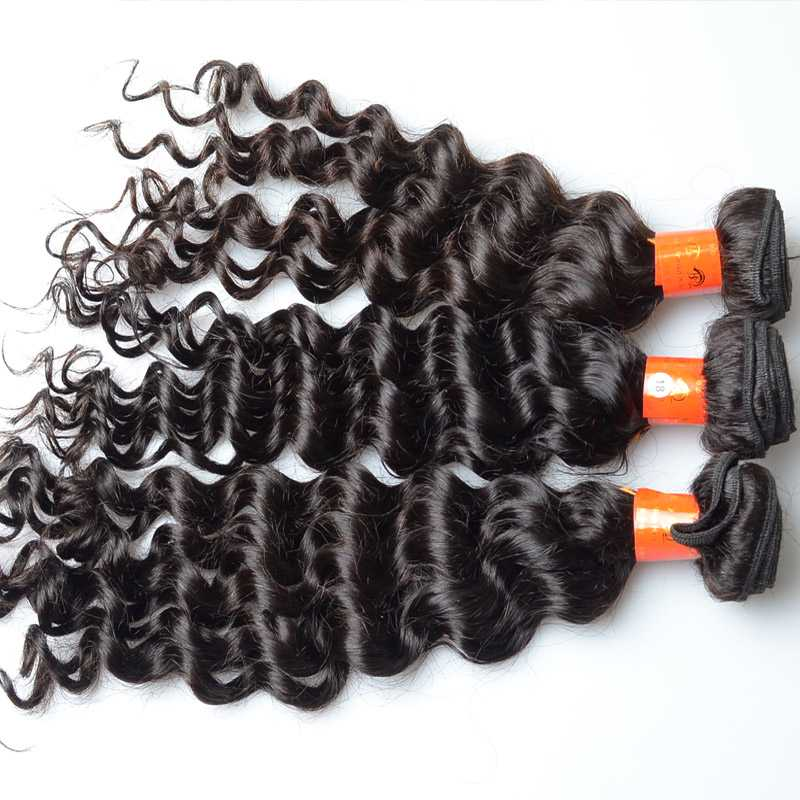 Indian deep wave