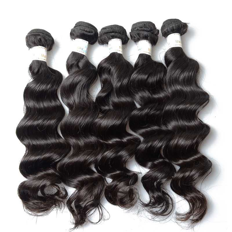 Unprocessed Malaysian hair