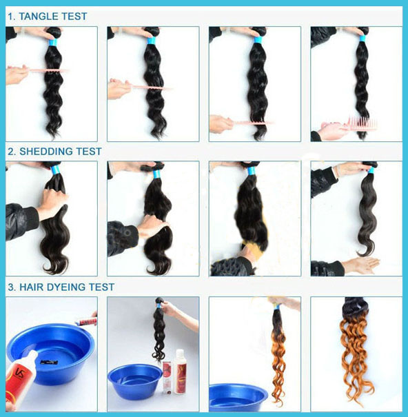 How to dye brazilian hair kabeilu 7 steps hair color skills hope can help you pmusecretfo Image collections
