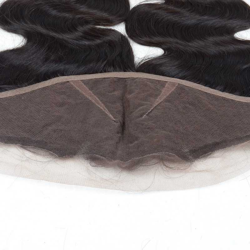 016 Swiss Lace Frontal