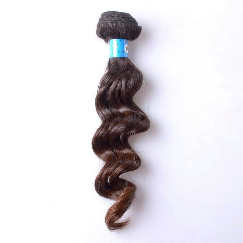 Loose wave Brazilian Hair extension