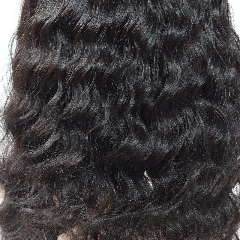 Full lace wig,Deep Wave