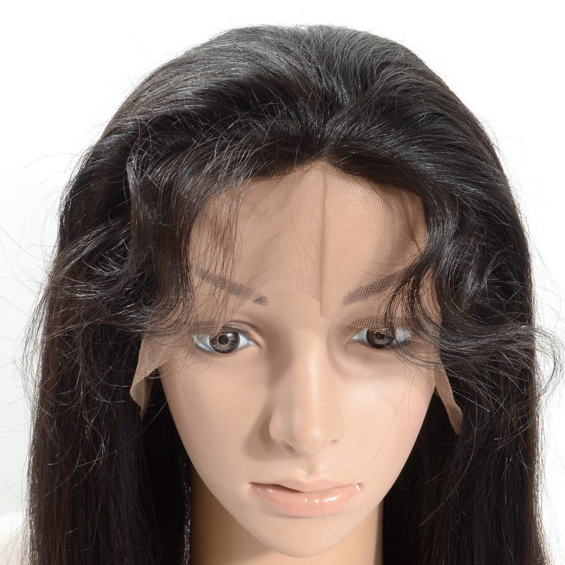 Full lace wig,Straight