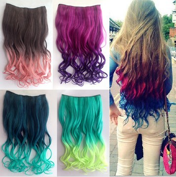 How to dye brazilian hair weaves kabeilu your colored hair for removing conditionerd then its best way to air dry the hair bundlesbut you can use a blow dryer if you leave home in a hurry pmusecretfo Images