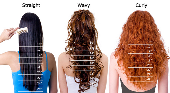About the length of hair extensions kabeilu hair extensions are so flexible that it can add the length to your natural hair right away and get a luxury hairere are lots of reasons why you choose pmusecretfo Gallery