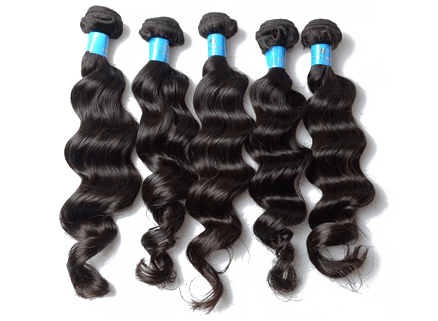 wholesale loose wave